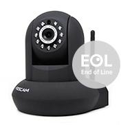 Foscam FI8918W Black Wireless IP Camera
