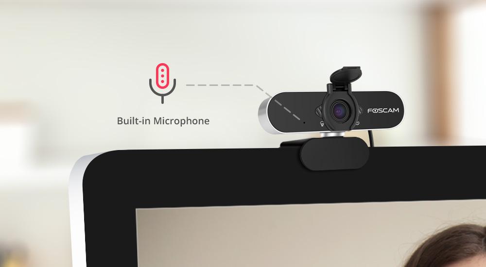 Foscam Web Cam