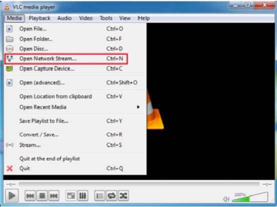 How can I retrieve the MJ stream (video) using a CGI command?-Foscam