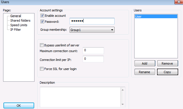 How to set up the FTP Server using FileZilla?-Foscam Support