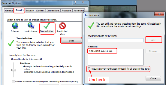 Windows unable to connect webcam