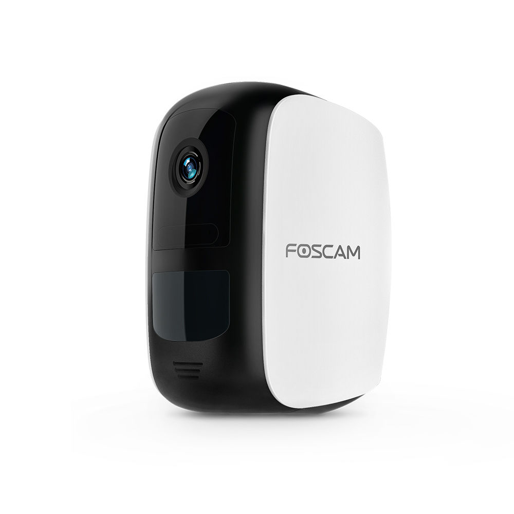 Foscam B1 Add On Wire Free Home Security Camera Wiring Video