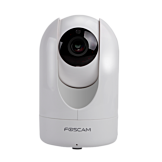 Foscam R2-White Indoor Security Camera