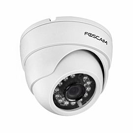 Foscam FI9851P 720P HD WiFi Indoor IP Camera
